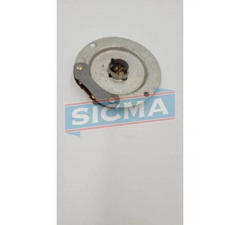 Electricité - Porte ampoule - pièces détachées SIMCA