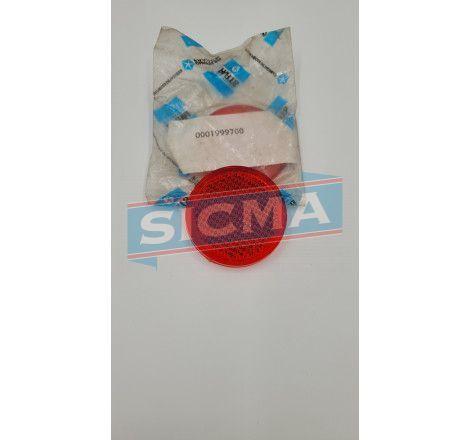 Electricité - Catadioptre - pièces détachées SIMCA