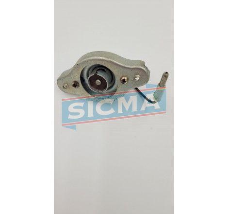 Electricité - Platine porte ampoule - pièces détachées SIMCA