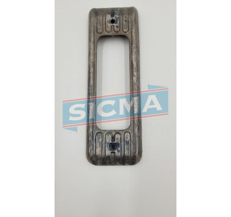 Eclairage / feux & ampoules - Couvercle de lanterne - pièces détachées SIMCA