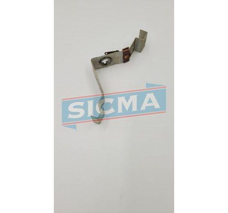 Eclairage / feux & ampoules - Platine porte ampoule - pièces détachées SIMCA