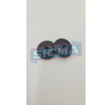 Carburation - Palier de commande de carburateur - pièces détachées SIMCA