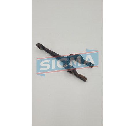 Embrayage - Fourchette d'embrayage - pièces détachées SIMCA
