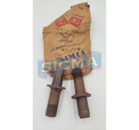 Pièces moteur - Axe de suspension - pièces détachées SIMCA