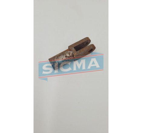 Freinage - Chappe de tirant - pièces détachées SIMCA