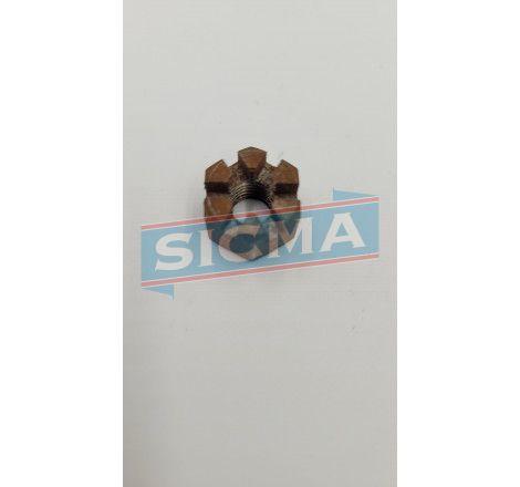 Embrayage - Ecrou à créneaux - pièces détachées SIMCA