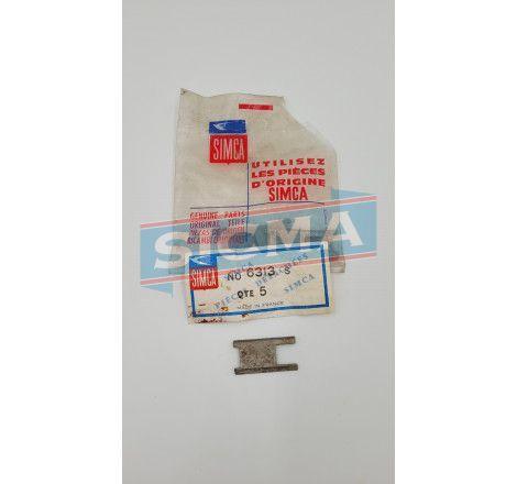Accueil - Cliquet de frein à main - pièces détachées SIMCA