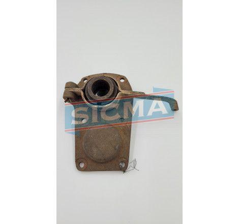 Accueil - Couvercle avant de BV - pièces détachées SIMCA