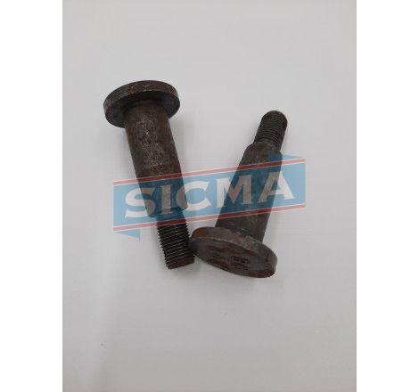 Direction TAV/TAR - Jeu d'axes de barre de liaison - pièces détachées SIMCA