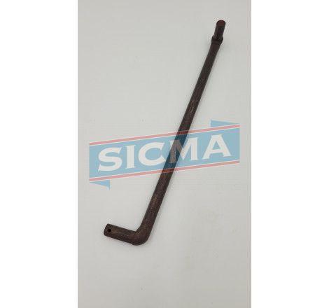 Accueil - Tringle d'attaque - pièces détachées SIMCA