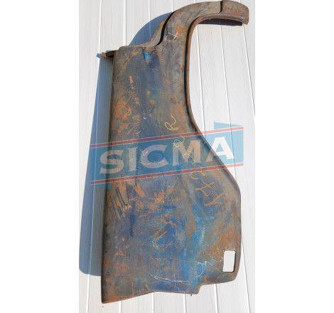 Accueil - Aile arrière droite - pièces détachées SIMCA