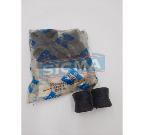 Direction TAV/TAR - Jeu de diabolos de barre de liaison - pièces détachées SIMCA