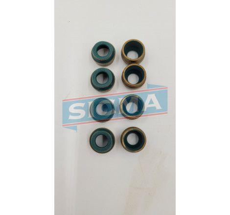 Accueil - Joints de queue de soupapes - pièces détachées SIMCA