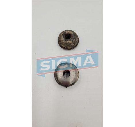 Accueil - Jeu de tasseaux de couvre culbuteurs - pièces détachées SIMCA