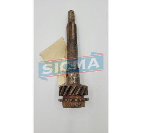 Accueil - Arbre d'entrée de BV - pièces détachées SIMCA