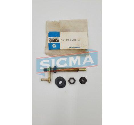 Accueil - Axe gauche porte bras - pièces détachées SIMCA