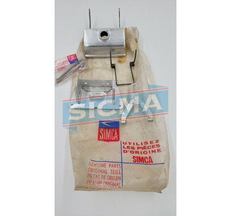 Accueil - Poignée de couvercle de malle - pièces détachées SIMCA