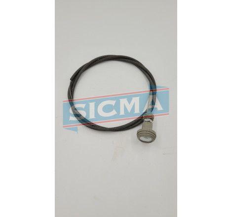 Accueil - Cable de starter - pièces détachées SIMCA