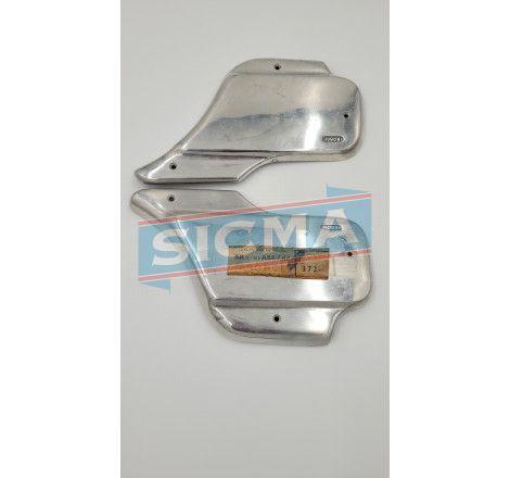 Accueil - Jeu de sabots d'ailes arrières - pièces détachées SIMCA