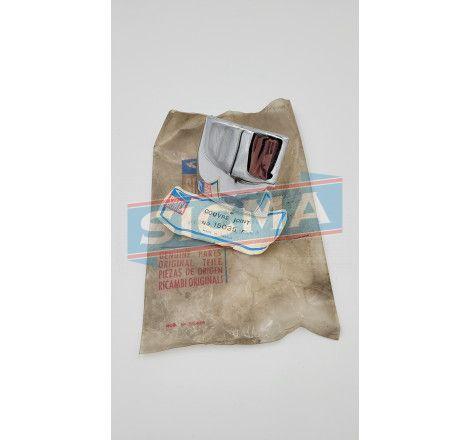 Accueil - Couvre joint de calandre - pièces détachées SIMCA