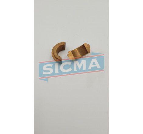Accueil - Jeu de demie rotule inférieure - pièces détachées SIMCA