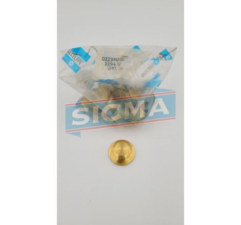 Accueil - Bouchon de vidange ou de remplissage - pièces détachées SIMCA