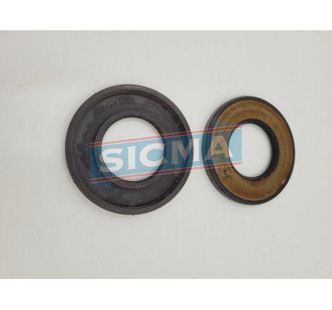 Boîte à vitesses / pont / transmission - Bague d'étanchéité - pièces détachées SIMCA