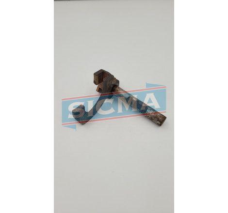 Accueil - Tige et fourchette assemblées - pièces détachées SIMCA