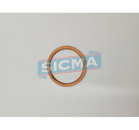 Pièces moteur - Joint cuivré - pièces détachées SIMCA