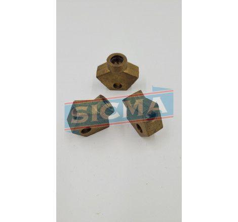 Accueil - Raccord 3 voies de freins - pièces détachées SIMCA