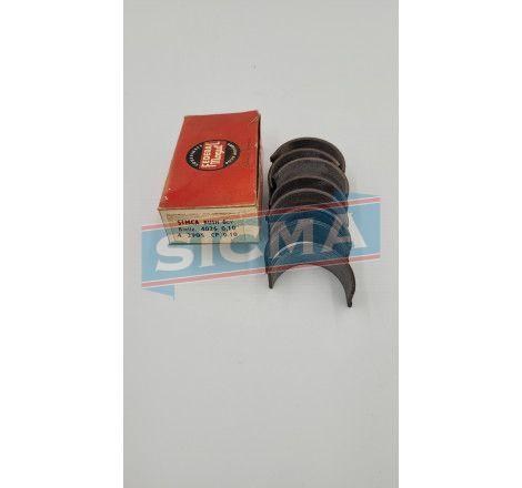 Accueil - Jeu de demi coussinets de bielles - pièces détachées SIMCA