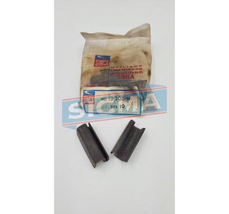 Accueil - Paire de butées latérales de capot - pièces détachées SIMCA