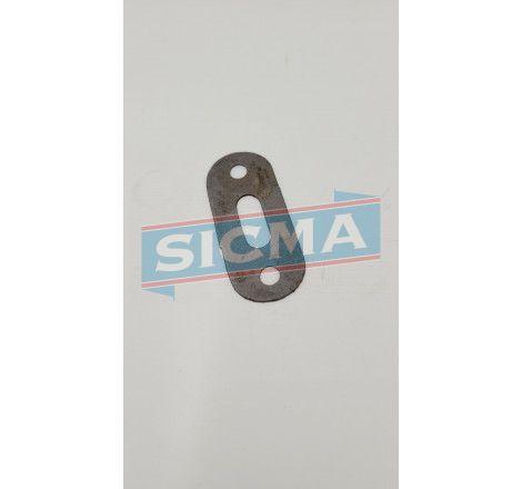 Accueil - Joint de prise d'air chaud d'autostarter - pièces détachées SIMCA