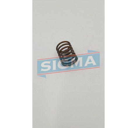 Accueil - Jeu de ressorts AV/AR sur rampe culbuteurs - pièces détachées SIMCA