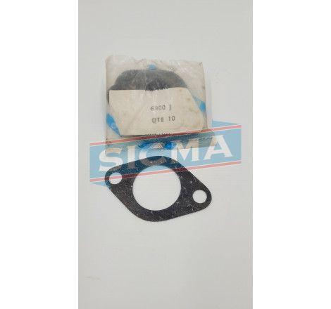 Accueil - Joint de coude d'eau sur culasse - pièces détachées SIMCA