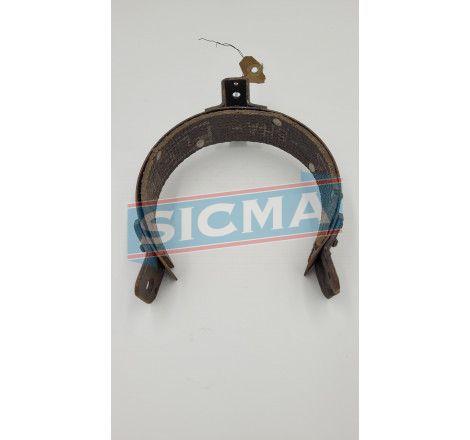 Accueil - Armature de frein à main avec garniture - pièces détachées SIMCA