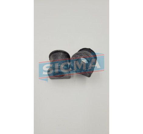 Accueil - Jeu de deux paliers de barre stabilisatrice - pièces détachées SIMCA