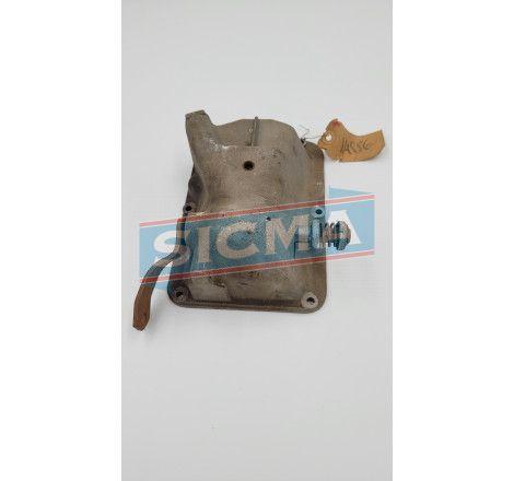 Accueil - Couvercle assemblé de boite à vitesses - pièces détachées SIMCA